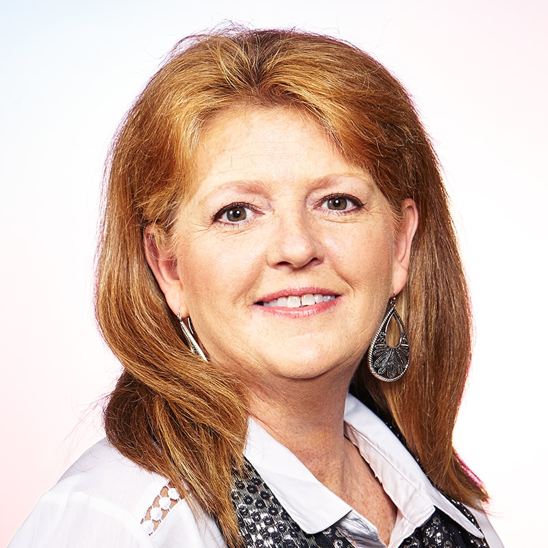 Mitzi Edwards